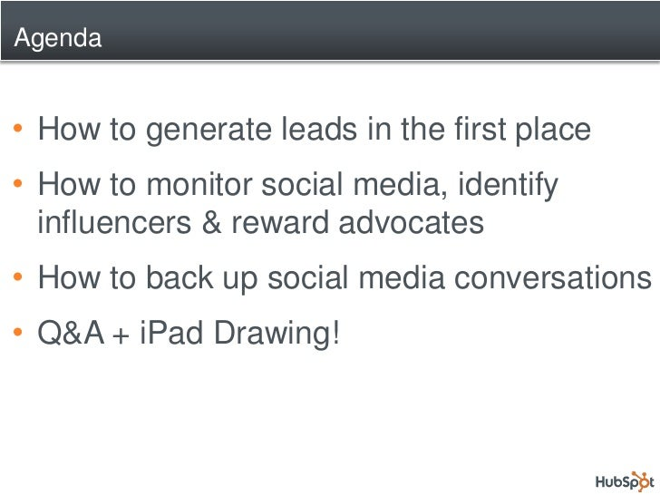 From Prospect to Evangelist: Optimizing Relationships with Social Media Slide 2