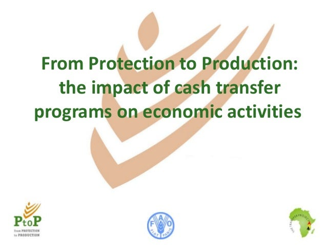 effects of economic acivity Keywords: positive impacts of economic growth, negative effects of  have  possible adverse effects on those engaged in agricultural activities.