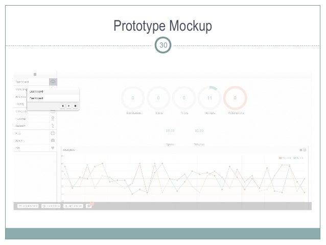 Prototype Mockup 30