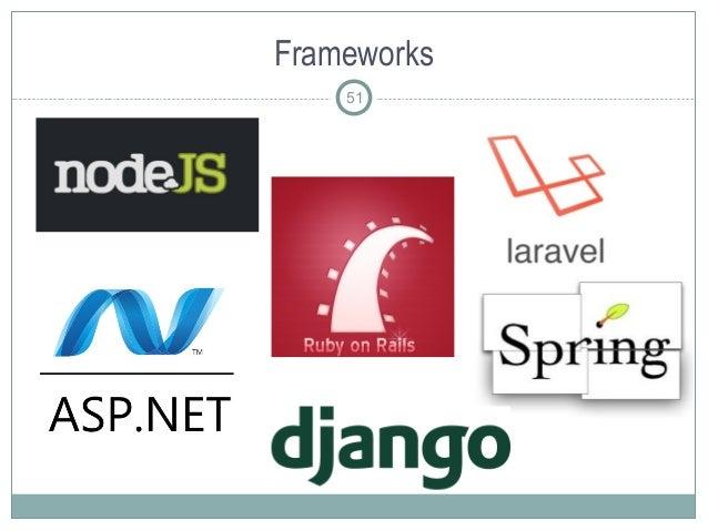 Frameworks 51