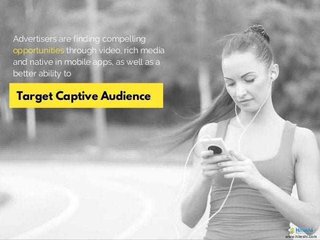 Advertisers are finding compelling opportunities through video, rich media and native in mobile apps, as well as a better ...