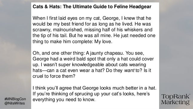 Cats & Hats: The Ultimate Guide to Feline Headgear When I first laid eyes on my cat, George, I knew that he would be my be...