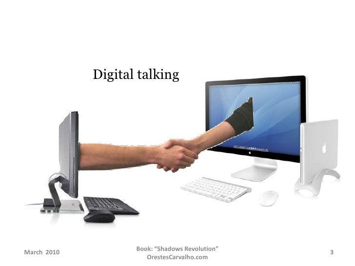Digital talking<br />