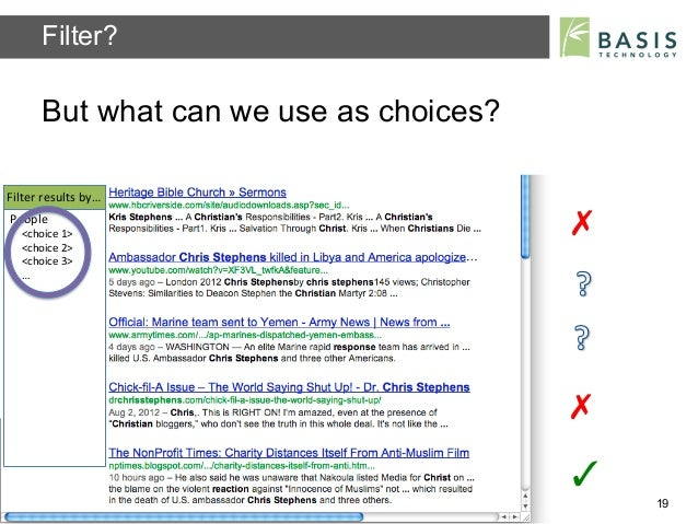 real choices at the filter A free library of it white papers, webcasts and product information to help with your it purchase decisions research the latest tools, technologies and techniques.