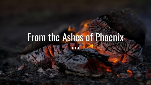 From the Ashes of Phoenix