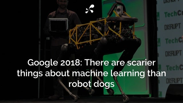 SearchLove San Diego 2018 | Will Critchlow | From the Horse's Mouth: What We Can Learn from Google's Own Words Slide 3