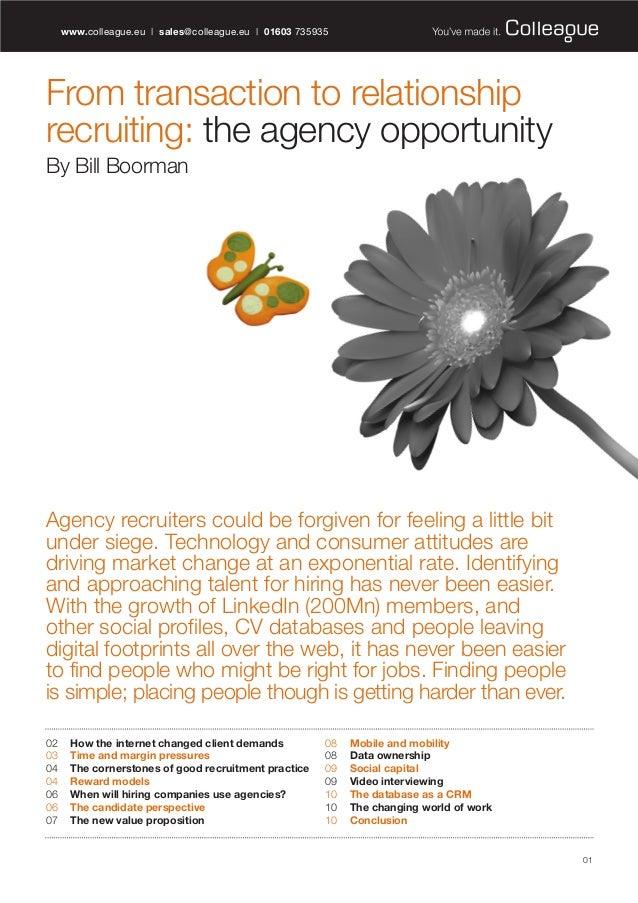 Colleague White Paper:Layout 1   8/2/13   11:05   Page 1             www.colleague.eu | sales@colleague.eu | 01603 735935 ...
