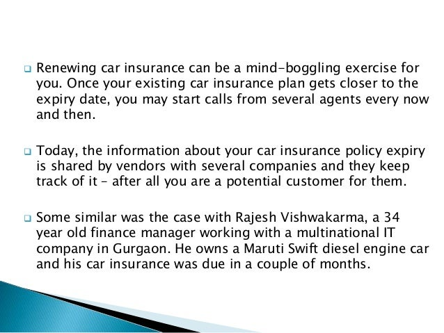 Car Insurance Agent In Gurgaon