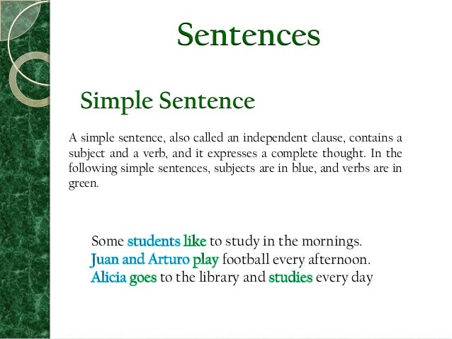 how to use say in a sentence