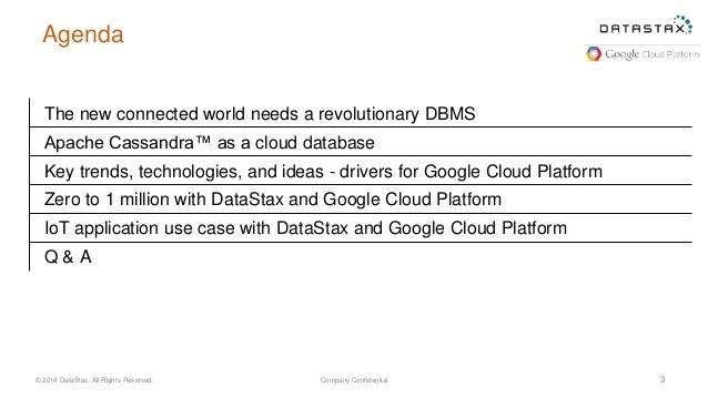 Webinar | From Zero to 1 Million with Google Cloud Platform