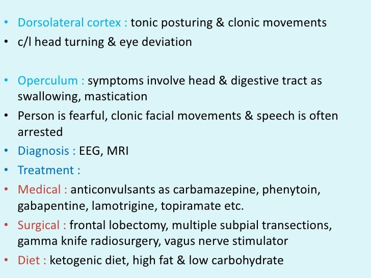 Ketogenic Diet And Tonic Clonic Seizures | All Articles about Ketogenic Diet