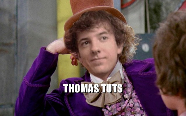 THOMAS TUTS