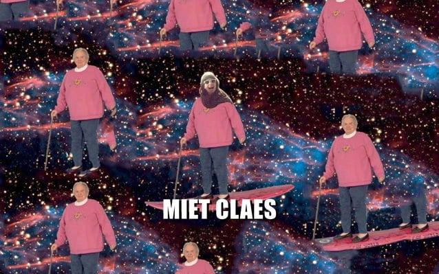 MIET CLAES