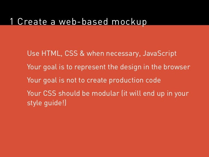 2 Install PhantomJS & CasperJS  If you're a designer and can't do it alone, ask a  developer's help.  Before you ask for h...