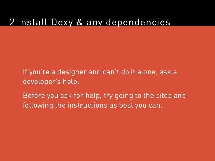 4 Script your screenshots with CasperJS Keep things easy by adding a new casper.then() for each screenshot. Code brevity i...