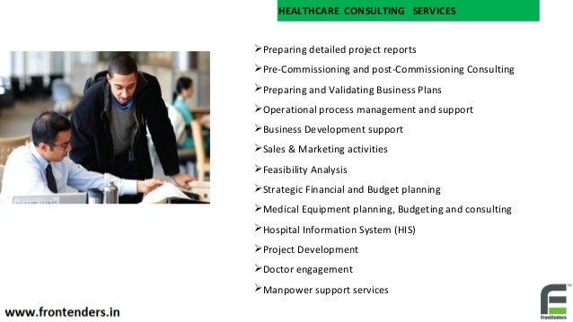 Hospital manpower planning