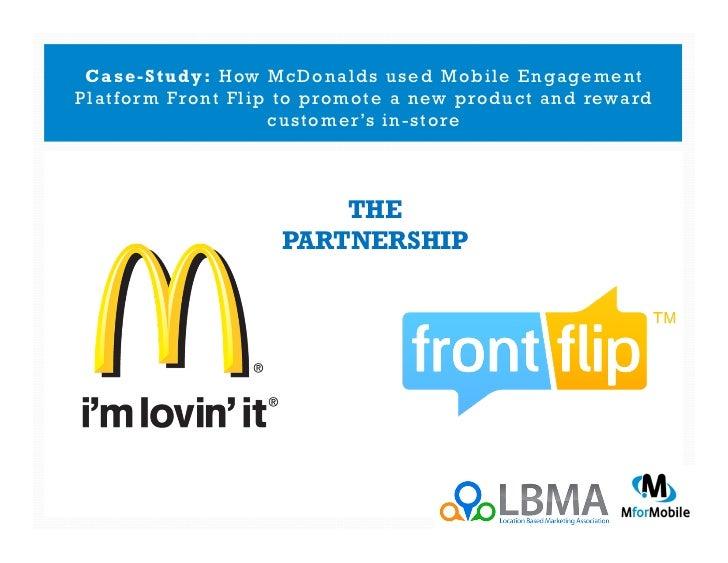 McDonald's legal cases