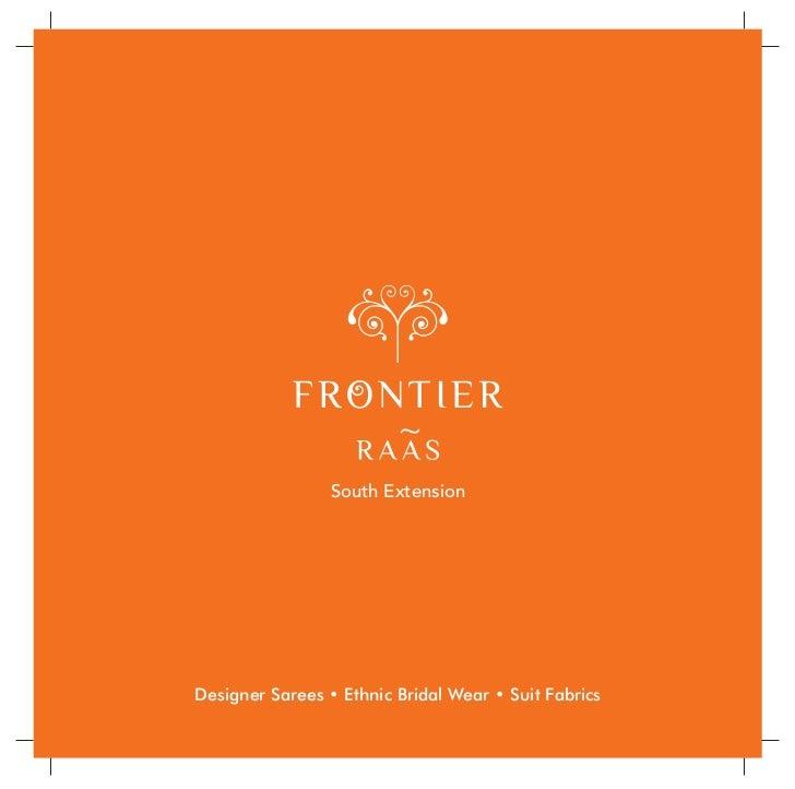 South ExtensionDesigner Sarees • Ethnic Bridal Wear • Suit Fabrics