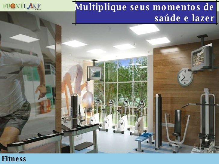 Multiplique seus momentos de saúde e lazer Fitness