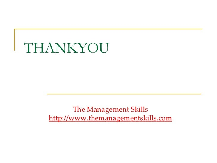THANKYOU  Presentations Expert http://www.presentationsexpert.com