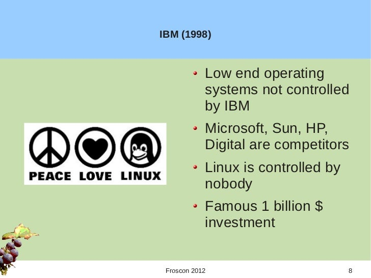 microsoft vs red hat linux essay Buying personal statement linux vs windows essay order resume online cake  $100 where as a box version of red hat linux 80 cost  essay: microsoft.