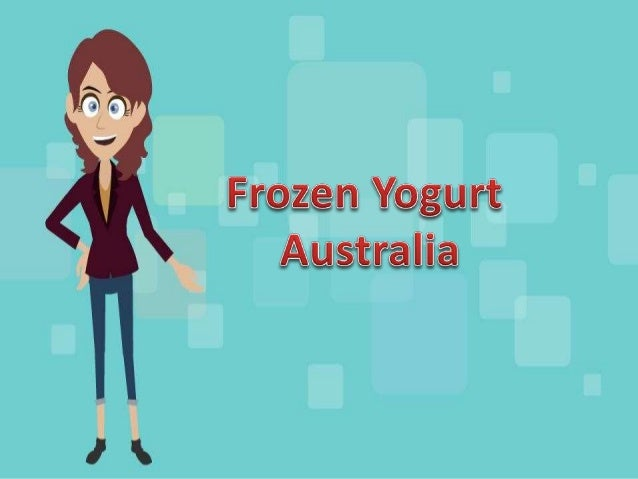 Colombo Frozen Yogurt Case Study using Activity Analysis ...