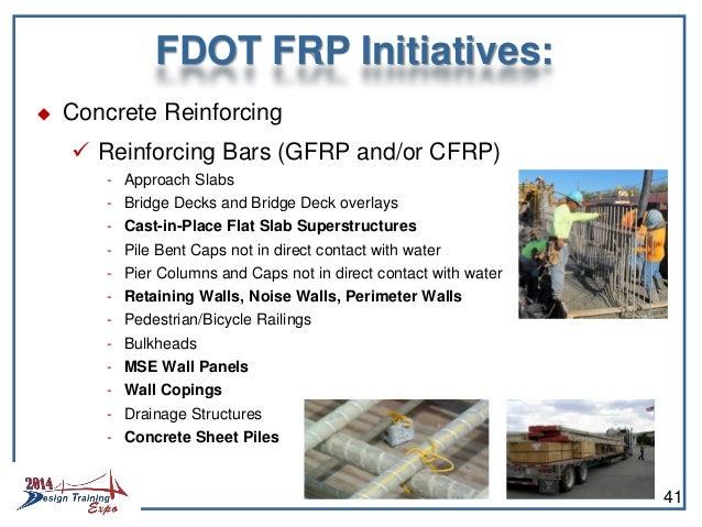 Fibre Reinforced Polymer Frp