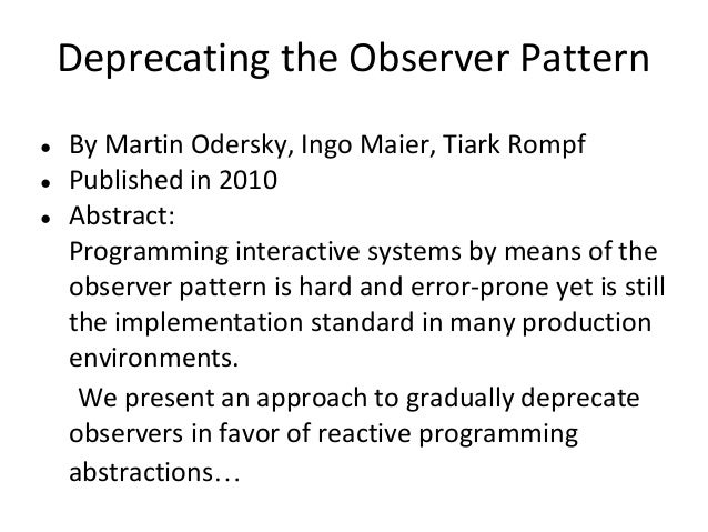 Tiark rompf thesis