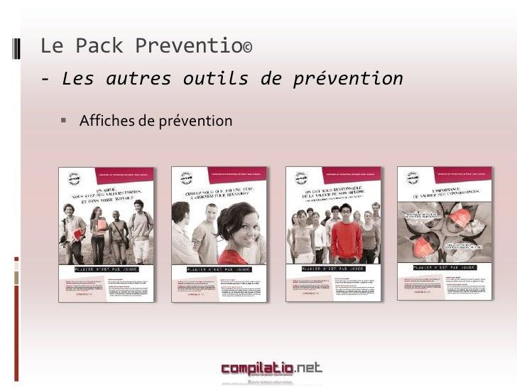 Le Pack Preventio©<br /><ul><li>Magister pour enseignants: aide à la correction et à l'évaluation</li></ul>>>  Chargement ...