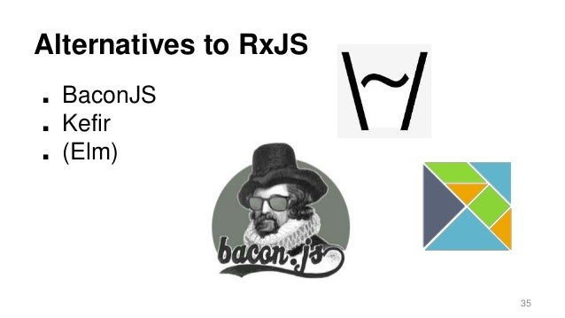Functional Reactive Programming With Rxjs