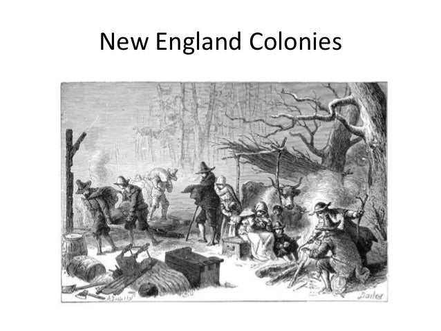 the significant impact of english colonization Then compare the bowen 1754 map with a present day map that shows the english colonies in  us  colonization and  identity in the american colonies.