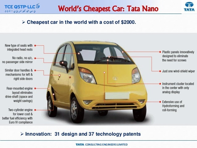 tata nano the middle class dream merchant Tata nano idea generationso , how did tata known for making lumbering trucks come out with a cute as a bug  car that its rivals could not built to a target price of 1 lakhin india , a.