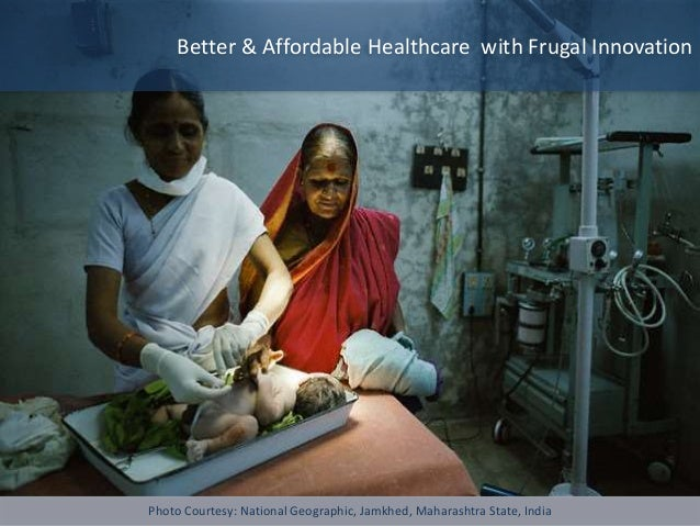 Frugal Innovation India U2019s Most Valued Resource The India