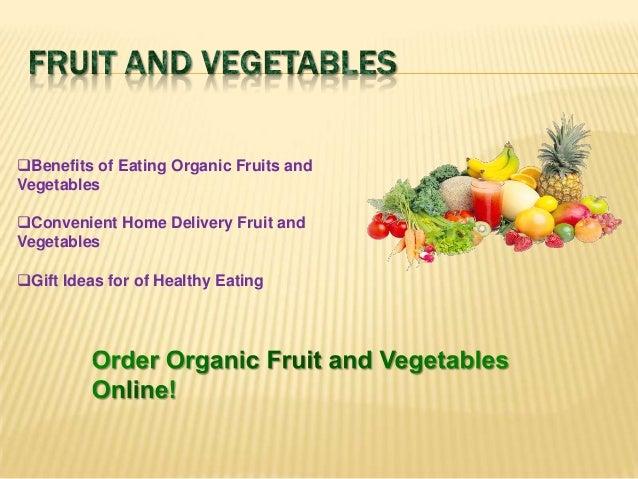 Fruit and Vegetables Delivery Brisbane
