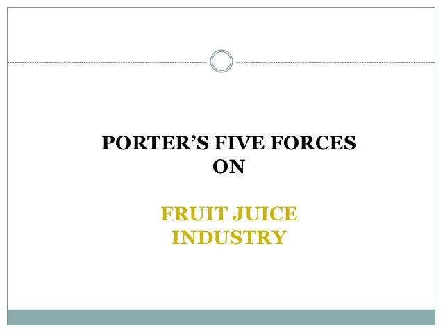 parle porters model An analysis of porter's five forces framework in the  dominant  players parle, britannia, itc small bakeries, cottage and.