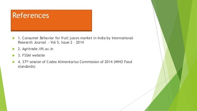Journal Of Food Products Marketing Vol  Issue