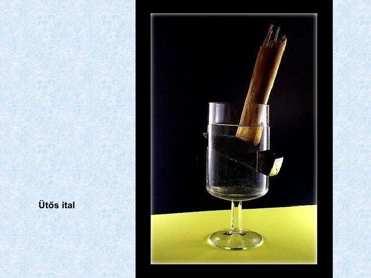 Ütős ital