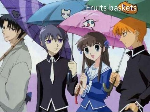 Fruits baskets