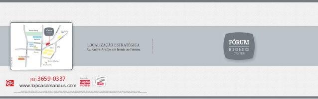 (92) 3659-0337 www.topcasamanaus.com
