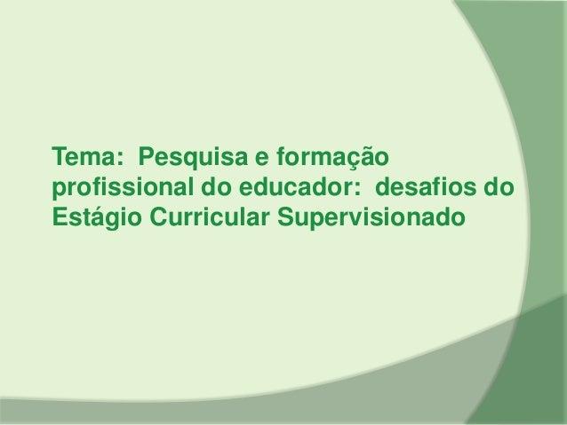 Universidade Federal Rural de Pernambuco- UFRPE                 Licenciatura à DistânciaUso das TIC's como Ferramenta Peda...