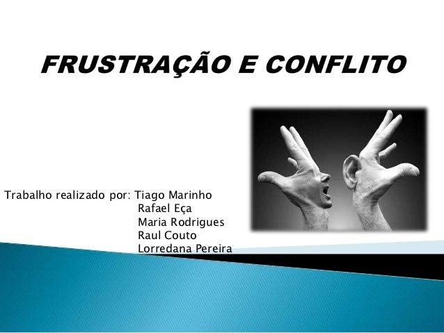 Trabalho realizado por: Tiago Marinho                        Rafael Eça                        Maria Rodrigues            ...
