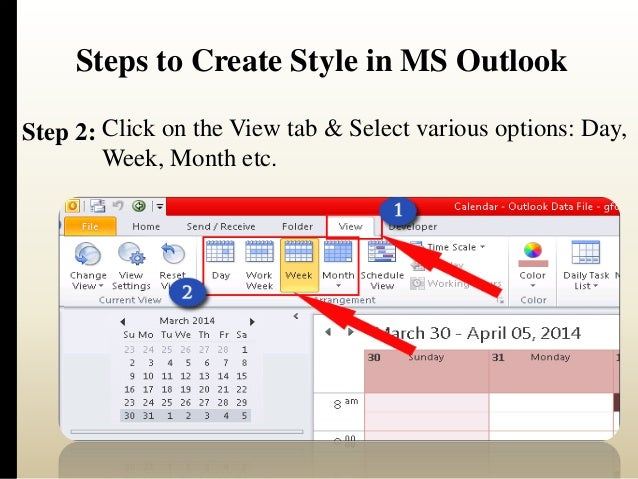 Common Problems with Outlook 2010