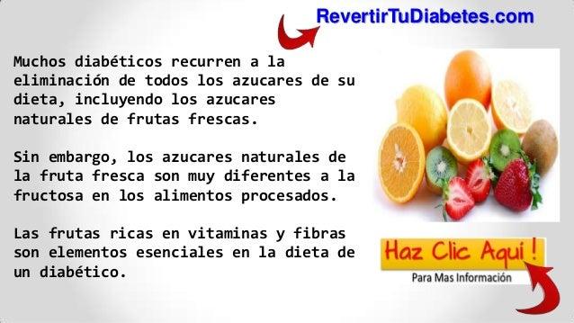 Frutas Para Diabeticos ! Frutas Recomendadas Para Tu Diabetes