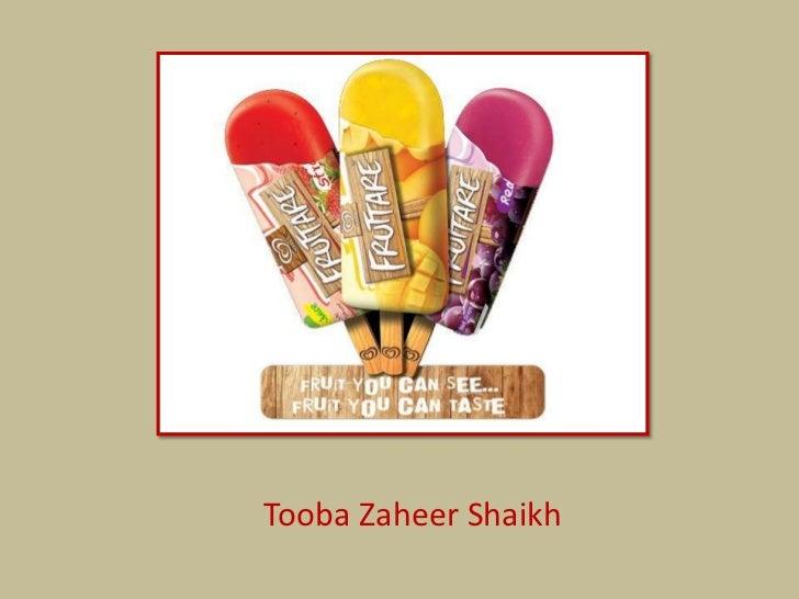 Tooba Zaheer Shaikh