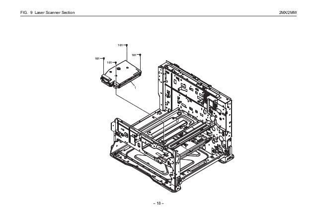 Fs 6525mfp fs-6530mfp-parts_list_ver_0