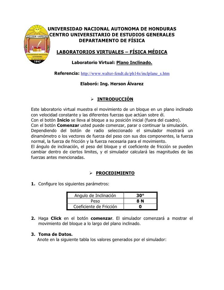 UNIVERSIDAD NACIONAL AUTONOMA DE HONDURAS         CENTRO UNIVERSITARIO DE ESTUDIOS GENERALES                   DEPARTAMENT...