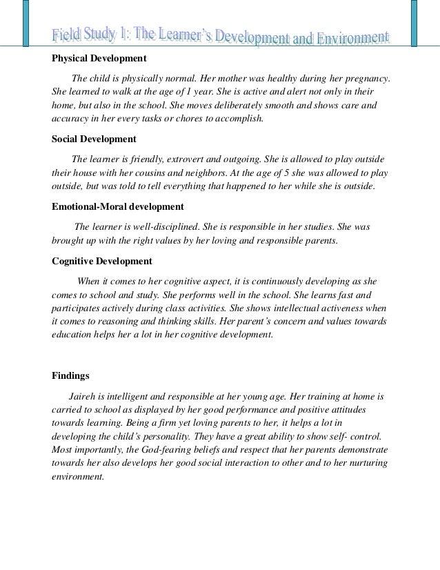 3-4 years: preschooler development
