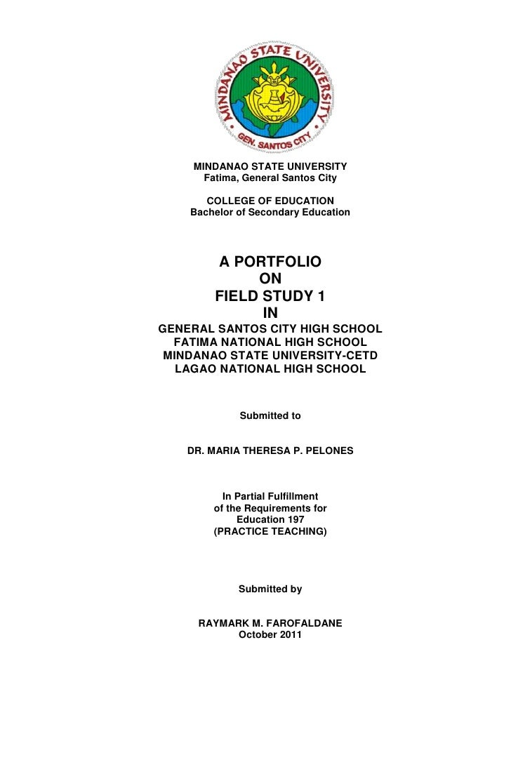 fs1 title page fs1 title page 1838325 323850<br >mindanao state university<br >fatima