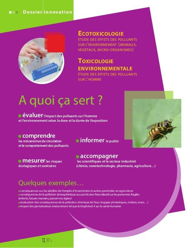 Plateforme de recherche tox ecotox for A quoi sert la chambre de commerce