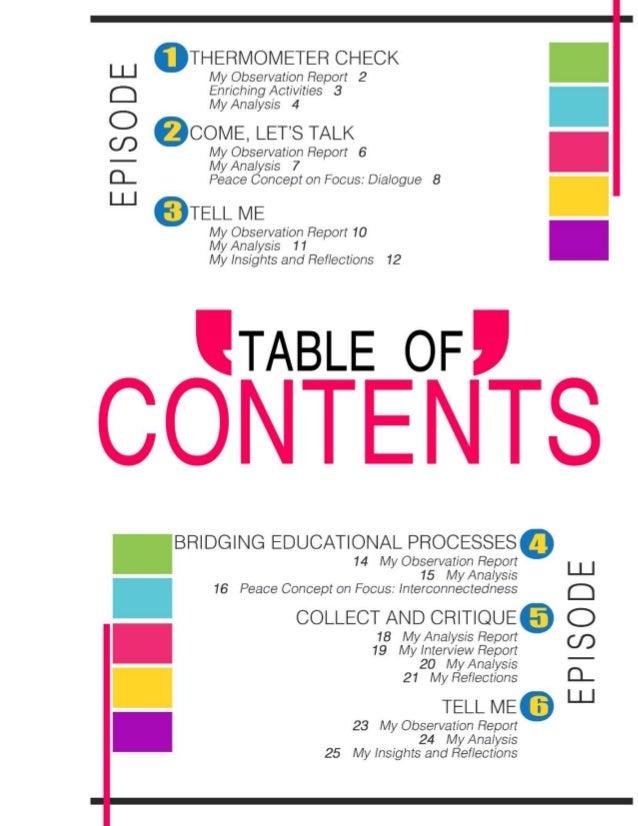 FS 4 Exploring the Curriculum
